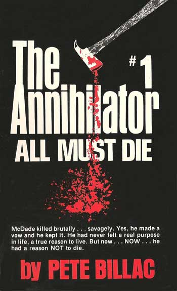 The Anihilator