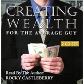 Creating Wealth Audio Book